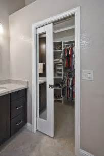 Master Bathroom Ideas Photo Gallery how mirrored closet doors can enhance the beauty of your home