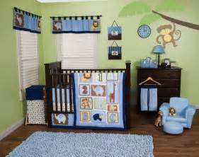 jungle nursery bedding sets trend lab jungle 123 3 crib bedding set