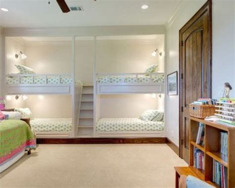 bunk bed lighting 25 functional and stylish bunk beds with lights