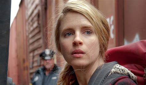 the east the east brit marling thriller suffers from