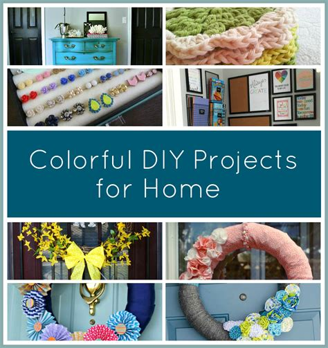craft and home projects craftionary