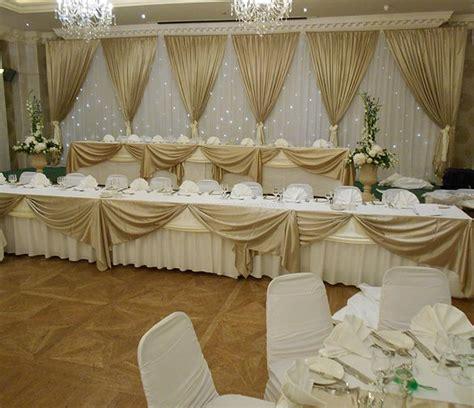 table top decor church venue wedding decorations northern ireland