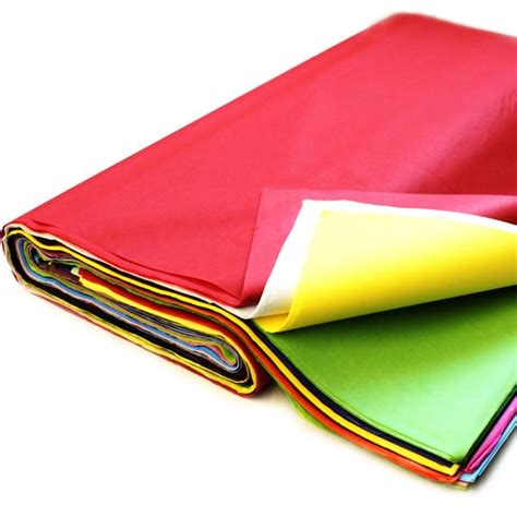 craft tissue paper wholesale tissue paper sheets assorted pk480 bright ideas crafts