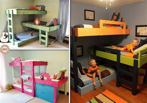 3 bunk beds 20 bunk beds so you ll almost wish you had to