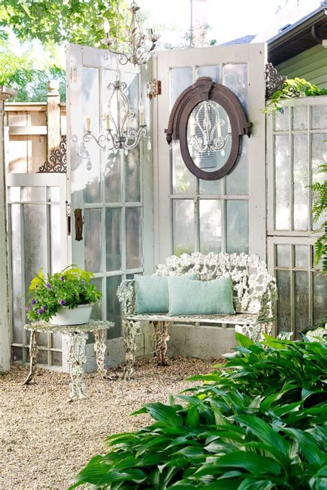 greenhouse chandelier build a greenhouse or potting garden shed from windows