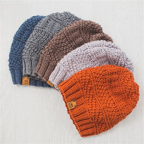 beanies to knit 25 best ideas about s knits on