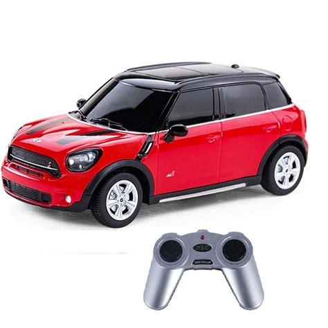 Bmw Remote Car by Buy Bmw Mini Countryman 1 24 Remote Car Model