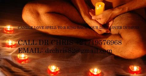black magic spells candle spells portion spell