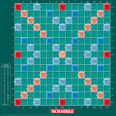 what is scrabble scrabble board photos
