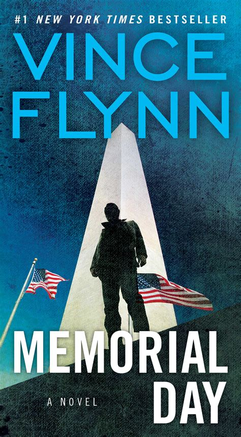 remembrance day picture books memorial day book by vince flynn official publisher