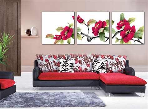 canvas paintings for rooms coast rhododendron flower painting canvas pictures