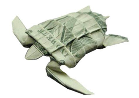 origami dollar turtle comprehensive guide to the turtle trading strategy