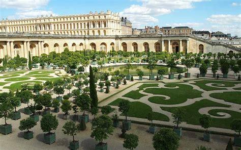 Der Garten Versailles schloss versailles infos eintrittspreise