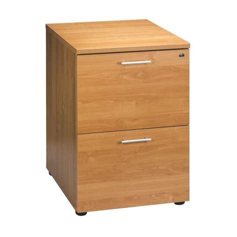 classeur bois 4 tiroirs pour dossiers suspendus maxiburo