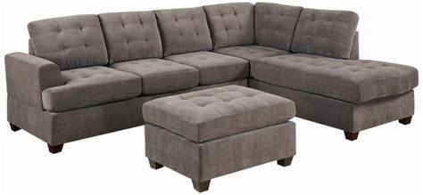 grey microfiber sofa grey sectional microfiber grey sectional sofa