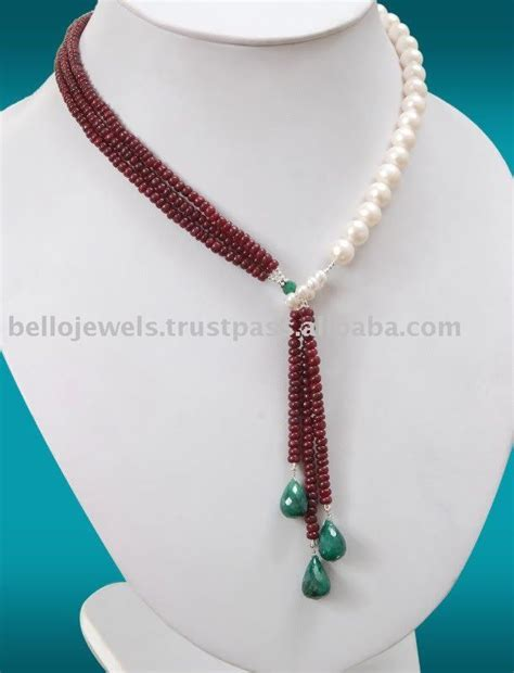 beaded necklace ideas 10 ideas about bead necklace designs on