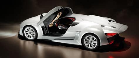 Citroen Gt Price by Gtbycitro 203 N Concept Car
