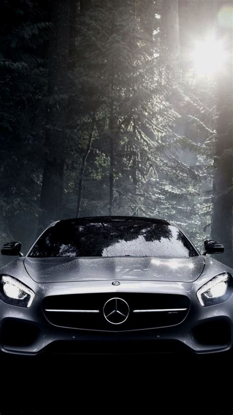 Car Wallpaper Iphone by Mercedes Iphone Wallpaper Car Wallpaper