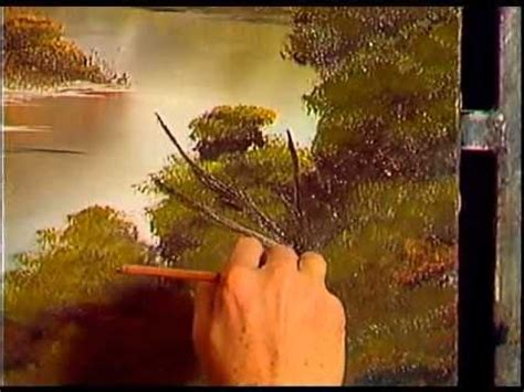 bob ross painting tutorial the world s catalog of ideas