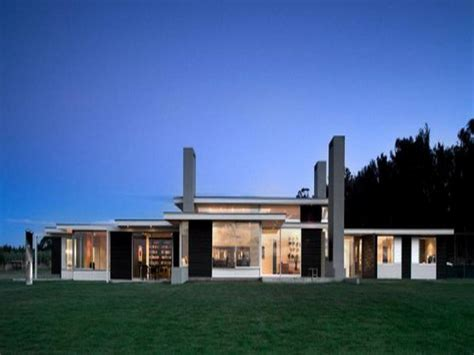 large single story house plans large modern single story house plans modern homes