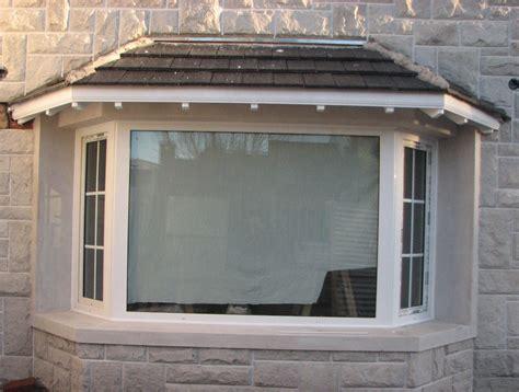 The Bow Window ventanas de pvc