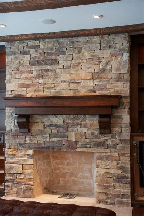 rock fireplaces western warmth rock fireplace ideas
