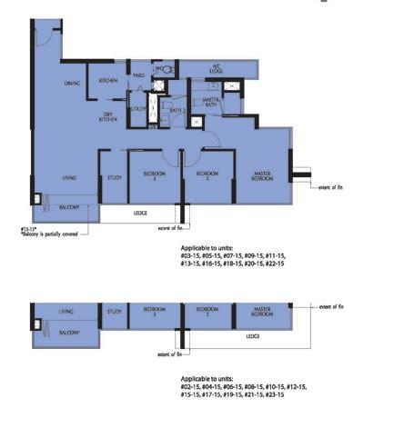 eco condo floor plan eco sanctuary showflat hotline 65 6100 7122 bukit