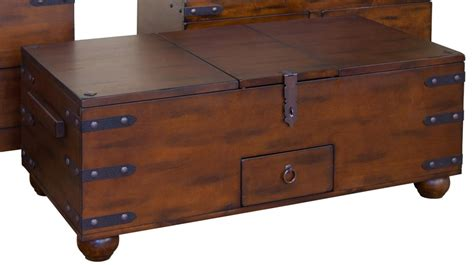 style coffee table coffee table charming trunk style coffee table idea