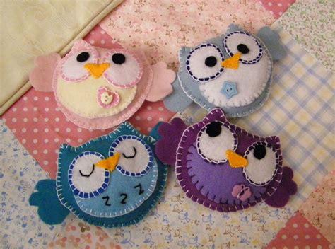 fabric craft ideas for it s a hoot felt fabric owls j o fabrics store