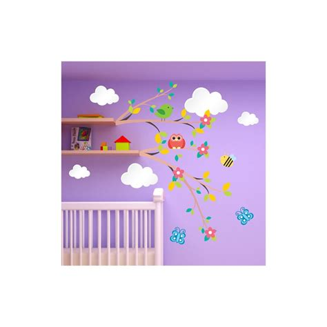 davaus net stickers chambre bebe nuage avec des id 233 es int 233 ressantes pour la conception de la