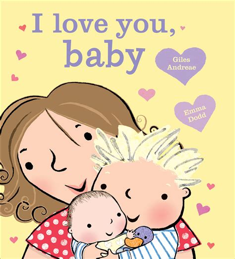i you baby the only child children s book council