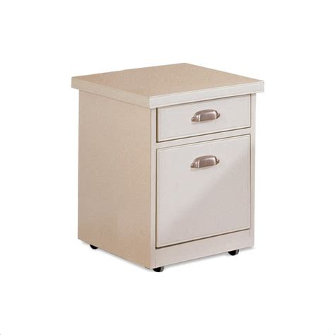 white file cabinet wood kathy ireland home by martin tribeca loft 2 drawer mobile wood file storage cabinet in black