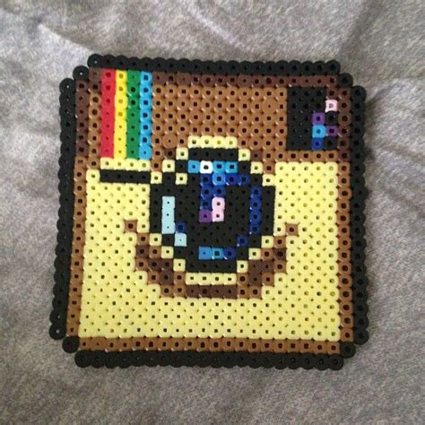 how to iron perler perfectly 16 best images about logo perler on