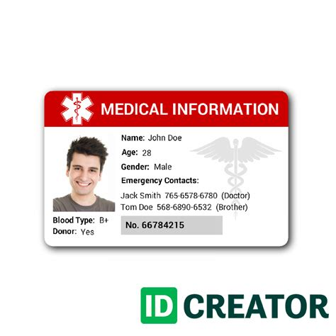 id card free id badge ships same day from idcreator
