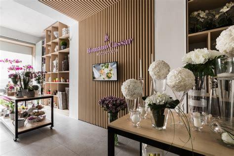 interior design with flowers flowers 187 retail design