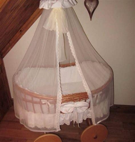baby moses crib wicker moses basket crib on wheels baby moses nursery