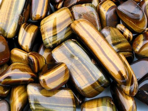 tigers eye gemstone of the day tiger s eye energymuse