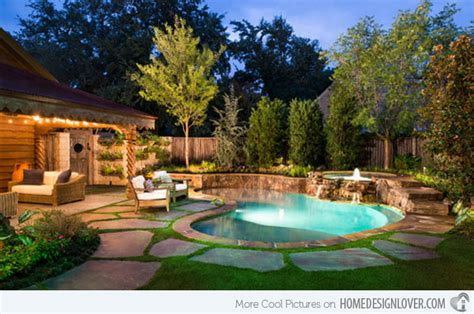 amazing backyard pools 15 amazing backyard pool ideas decoration for house