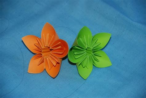 post it note origami post it note kusadama flowers 183 an origami flower