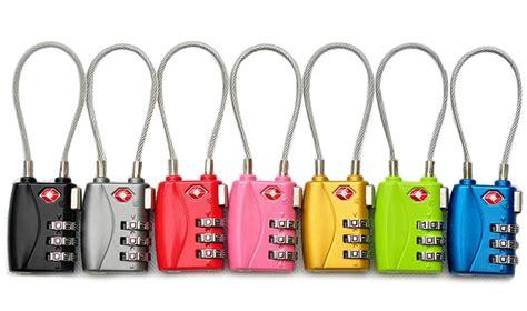 cadenas pour valise etats unis le blog rayon d or rayon d or bagages