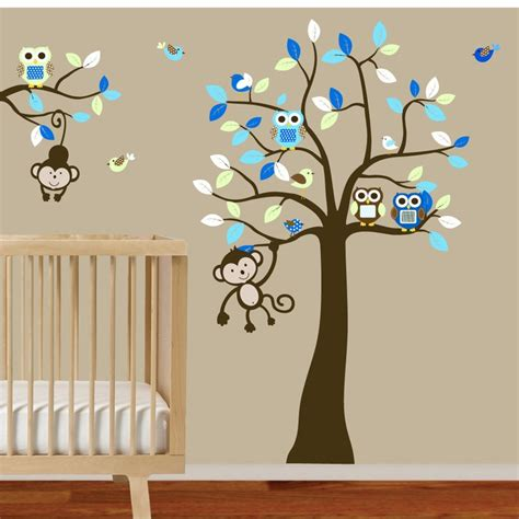 wall stickers baby room baby boy wall decals ideas satu jam