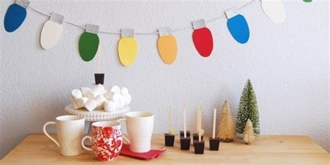 ideas for decorating the tree 20 decorating ideas you can create without a tree