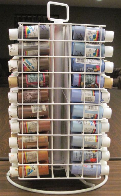 acrylic paint storage ideas craftaholics anonymous 174 craft paint storage ideas