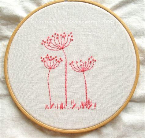 embroidery simple s craftblog