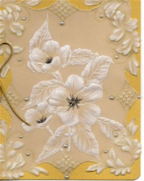 vellum paper crafts 2926 best images about pergamano on parchment