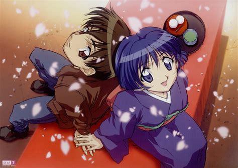 Ai Yori Aoshi Enishi My Anime Shelf
