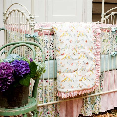 baby crib bedding for birds crib bedding baby crib bedding in