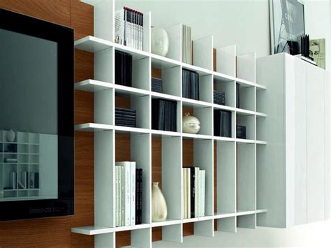white wall mounted bookshelves europe white wall mounted bookcase design idees