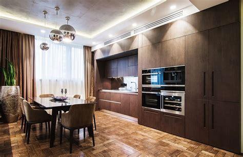 iluminacion led cocinas luz led 100 interiores con dise 241 o espectacular