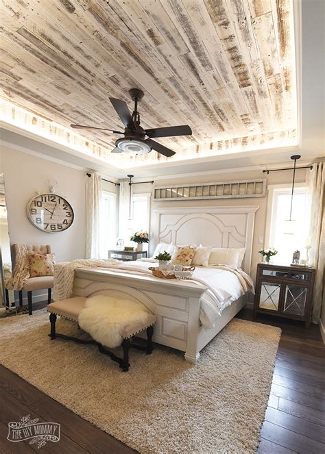 design of master bedroom our modern country master bedroom one room